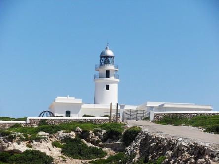 Menorca Albufera des Grau - 9flats