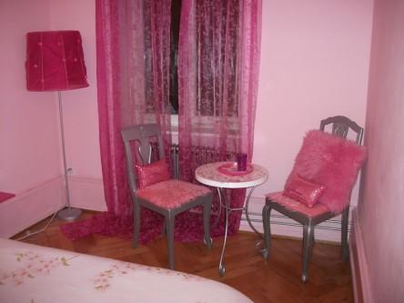 Basel-cozy-flat