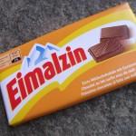 Swiss chocolate Basel