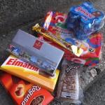 Basel - chocolate paradise