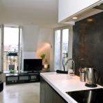 Wohnung in Paris