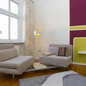 9flats Apartment