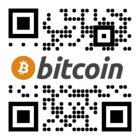 Zahlung mit Bitcoins