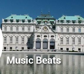 Musik liegt in der Luft!